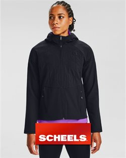 Scheels catalogue ( Published today )