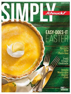 Schnucks deals in the Columbia MO weekly ad