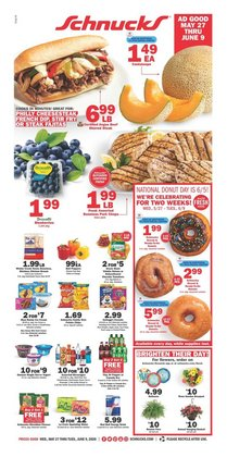 Schnucks catalogue in Saint Louis MO ( Published today )