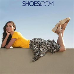 Shoes.com deals in the New York weekly ad