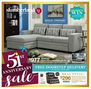 Beau Slumberland Furniture Deals In The Rhinelander WI Weekly Ad