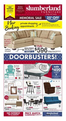 Home & Furniture offers in the Slumberland Furniture catalogue in Delavan WI ( Expires today )