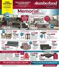 Home & Furniture offers in the Slumberland Furniture catalogue in Janesville WI ( 2 days left )