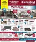 Slumberland Furniture catalogue ( Published today )