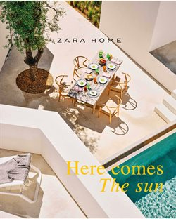 Home & Furniture deals in the ZARA HOME weekly ad in Flagstaff AZ