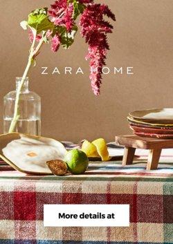 ZARA HOME deals in the ZARA HOME catalog ( 28 days left)