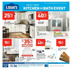 Tools & Hardware deals in the Lowe's weekly ad in Rapid City SD