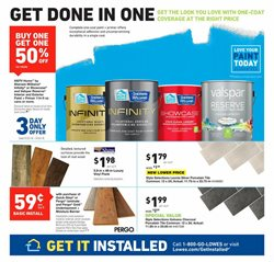 Barbecue deals in the Lowe's weekly ad in Columbus IN
