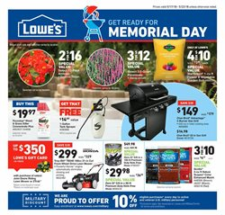 Tools & Hardware deals in the Lowe's weekly ad in Minneapolis MN