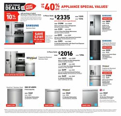 Doors deals in the Lowe's weekly ad in Troy NY