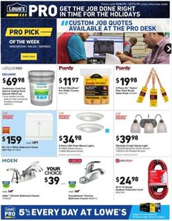 Tools & Hardware deals in the Lowe's weekly ad in Miami FL