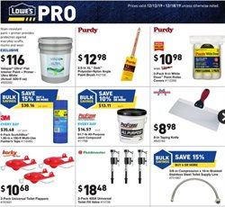 Tools & Hardware deals in the Lowe's weekly ad in Gilbert AZ