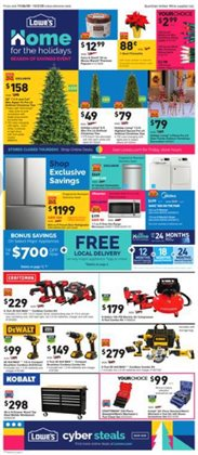 Tools & Hardware offers in the Lowe's catalogue in Pocatello ID ( Expires today )