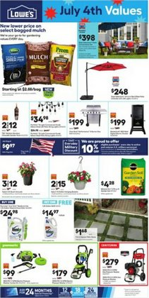 Tools & Hardware deals in the Lowe's catalog ( 1 day ago)