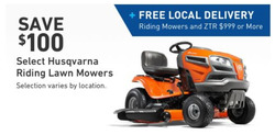 Lowe's deals in the Largo FL weekly ad