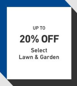 Lowe's deals in the Lancaster PA weekly ad