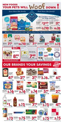 Bags deals in the Giant Eagle weekly ad in Johnstown PA