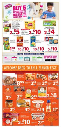 Furniture deals in the Giant Eagle weekly ad in Newark OH
