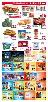 Baseball deals in the Giant Eagle weekly ad in Newark OH