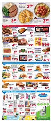 Grocery & Drug offers in the Giant Eagle catalogue in Mentor OH ( 1 day ago )