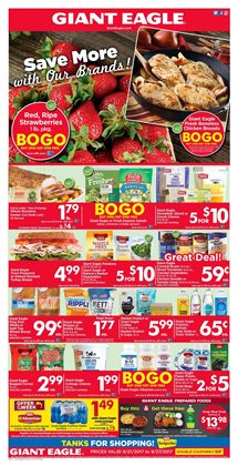 Cheese deals in the Giant Eagle weekly ad in Johnstown PA