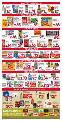 Cradle deals in the Giant Eagle weekly ad in Johnstown PA