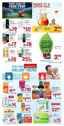 Soap deals in the Giant Eagle weekly ad in Johnstown PA