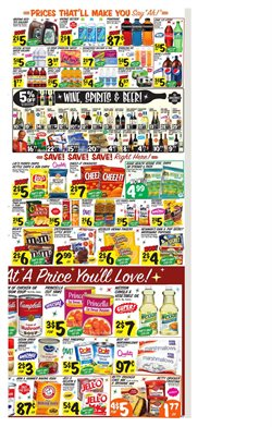 Matches deals in the Best Market weekly ad in New York