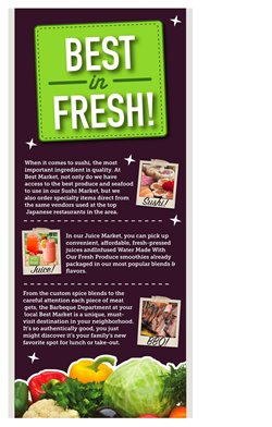 New Zealand deals in the Best Market weekly ad in New York