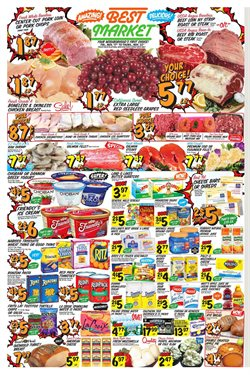 Best Market deals in the West Babylon NY weekly ad