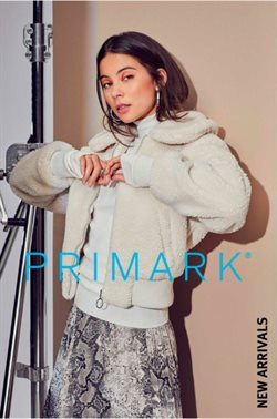 Primark deals in the Boston MA weekly ad