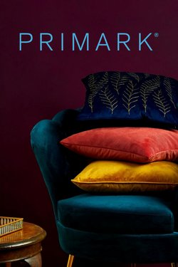 Primark catalogue ( Expired )