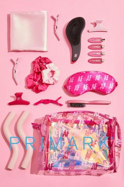 Clothing & Apparel deals in the Primark catalog ( 2 days left)