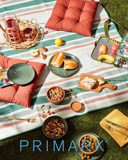 Primark deals in the Primark catalog ( 16 days left)