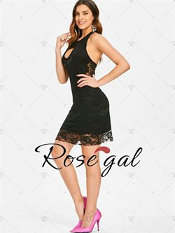 Rosegal deals in the New York weekly ad