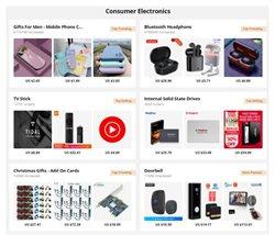 Phones deals in Aliexpress