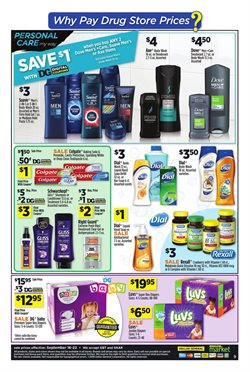 Colgate deals in the Dollar General weekly ad in Knoxville TN