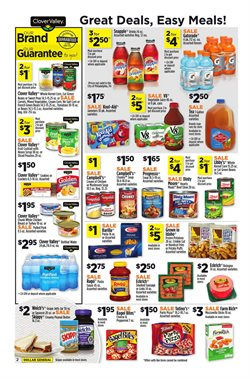 Barilla deals in the Dollar General weekly ad in Flushing NY