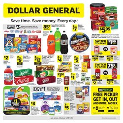 Dollar General catalogue ( Expires today )