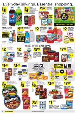 Games deals in Dollar General
