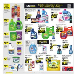 Apple deals in the Dollar General catalog ( Expires today)