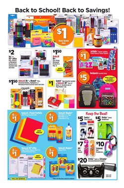 Headphones deals in the Dollar General weekly ad in Miami FL