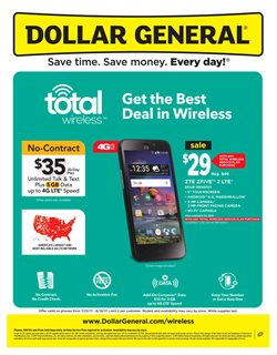 Discount Stores deals in the Dollar General weekly ad in Miami FL