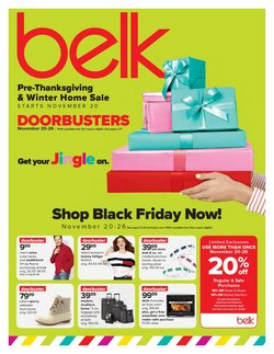 Crossroads Mall Gulfport deals in the Belk weekly ad in Gulfport MS