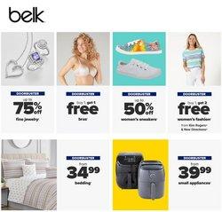 Belk catalogue in Atlanta GA ( 1 day ago )