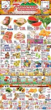 Tresierras deals in the Tresierras catalog ( 2 days left)