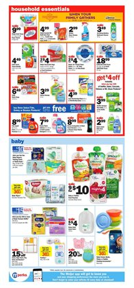 Tide deals in the Meijer weekly ad in Grand Rapids MI