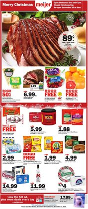 Discount Stores deals in the Meijer weekly ad in Milwaukee WI