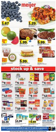Discount Stores deals in the Meijer catalog ( 1 day ago)