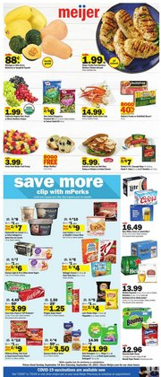 Discount Stores deals in the Meijer catalog ( Published today)